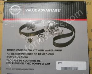 Quest Timing Belt Water Pump Kit