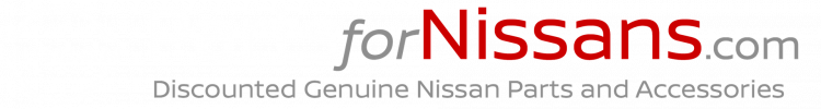 Parts for Nissans.com Logo