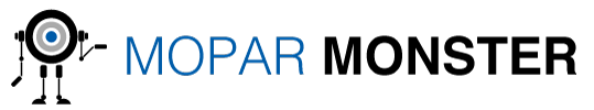 MoparMonster Logo