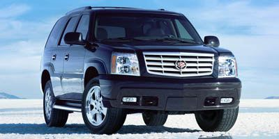 Cadillac Escalade Years | GMPartOnline