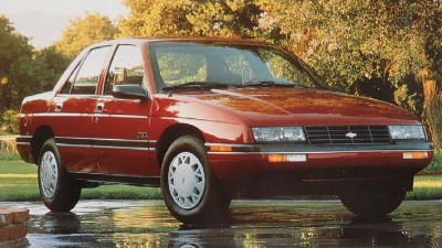 Chevrolet Corsica Years Gm Parts Online