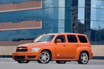 Chevrolet Hhr Years Gmpartonline