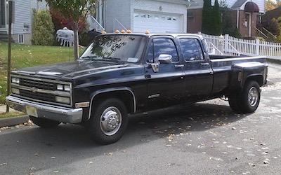 Chevrolet R30 Years | GMPartOnline