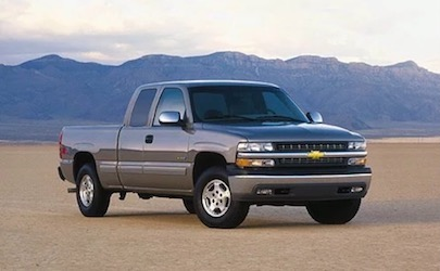 Chevrolet Silverado 1500 Years Gm Parts Online