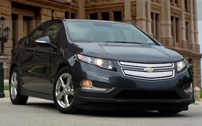 the chevy volt is a gm plug-in hybrid passenger vehicle that went into  production in 2010 for the 2011 model  it can run as a pure battery vehicle  and is