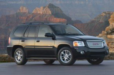about the gmc envoy