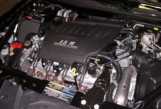 Is Your 5 3l V8 Engine Eating Up Too Much Oil We Have Two Solutions For You Gm Parts Online