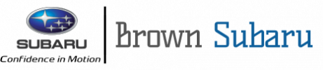 Brown Subaru Logo