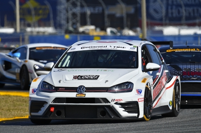 VW Rracing