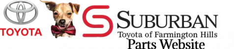 Toyota FH Parts Logo