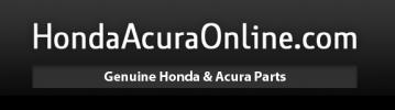 Honda Acura Online Logo