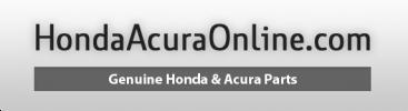 Honda Genuine 08P15-SM4-140 Floor Mat