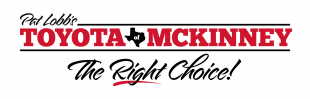 Pat Lobb Toyota of Mckinney Logo