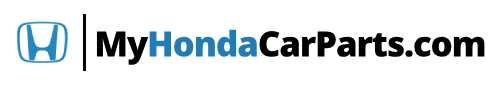 My Honda Car Parts Logo