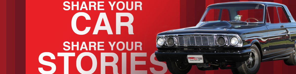 Read stories from actual customers about their cars and their experiences with Tasca Parts.