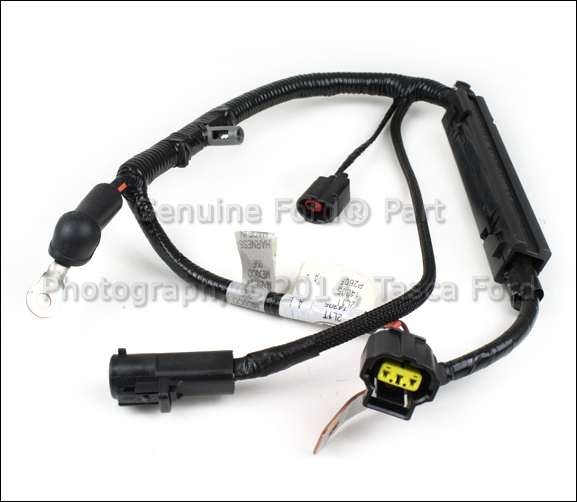 wiring asy alternator genuine ford 2l1z 14305 ab. Black Bedroom Furniture Sets. Home Design Ideas