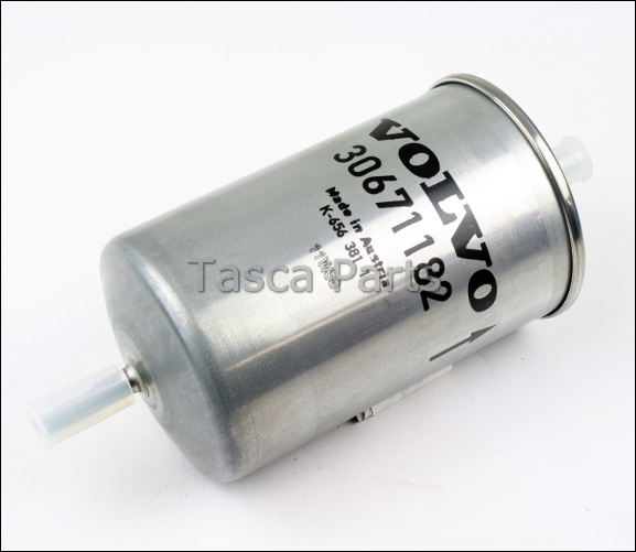 98 V70 Whats A Good Fuel Filter  - Page 2