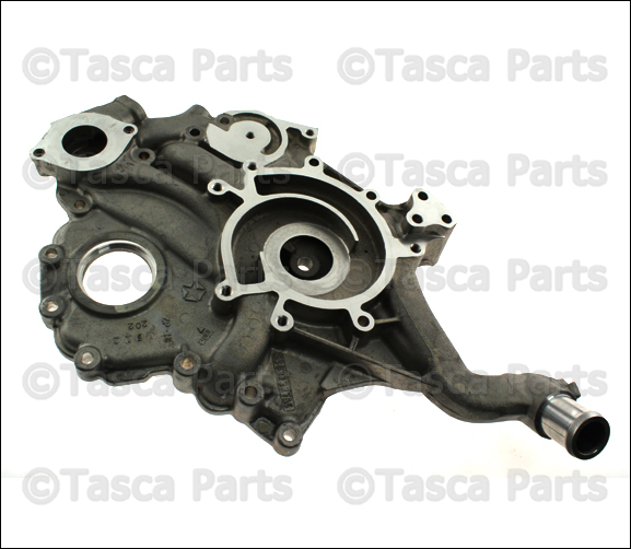 COVER-TIMING CHAIN CASE