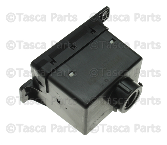 Ignition Switch Replacement 2010 Chrysler Town Country