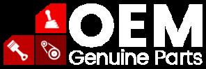 OEMGenuineParts.com Logo