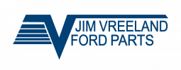 Jim Vreeland Ford Logo