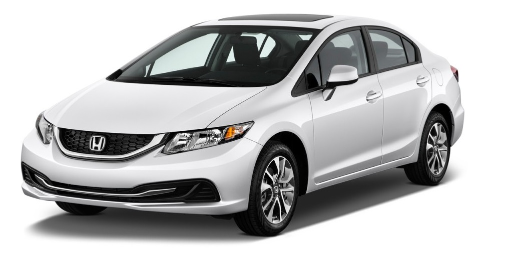 Honda Civic Sedan Door Cvt Ex Engine L on Honda Odyssey Engine Symbol