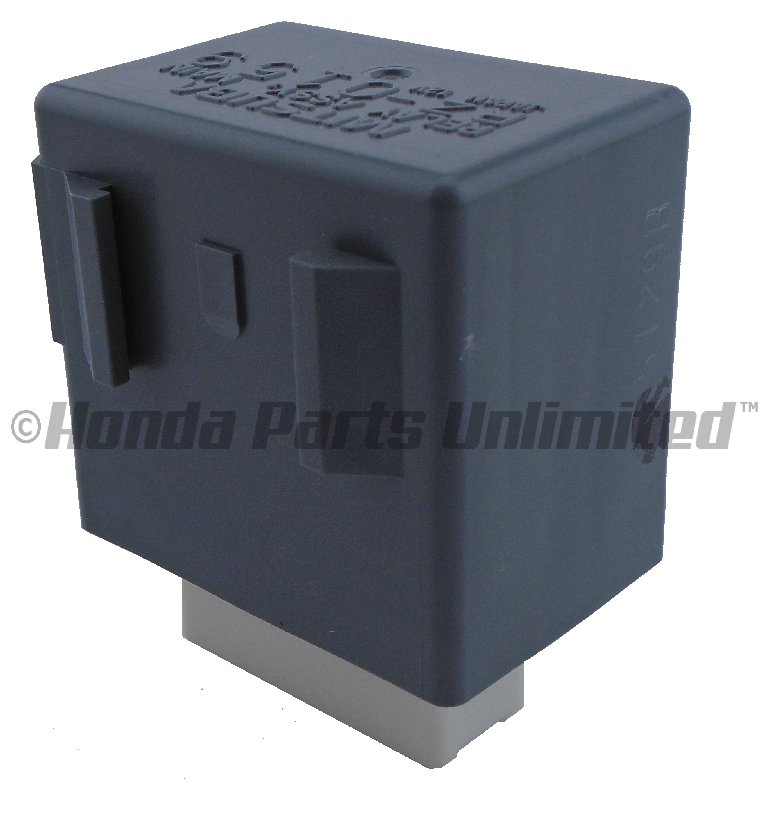 1998-2002 Accord Main Relay