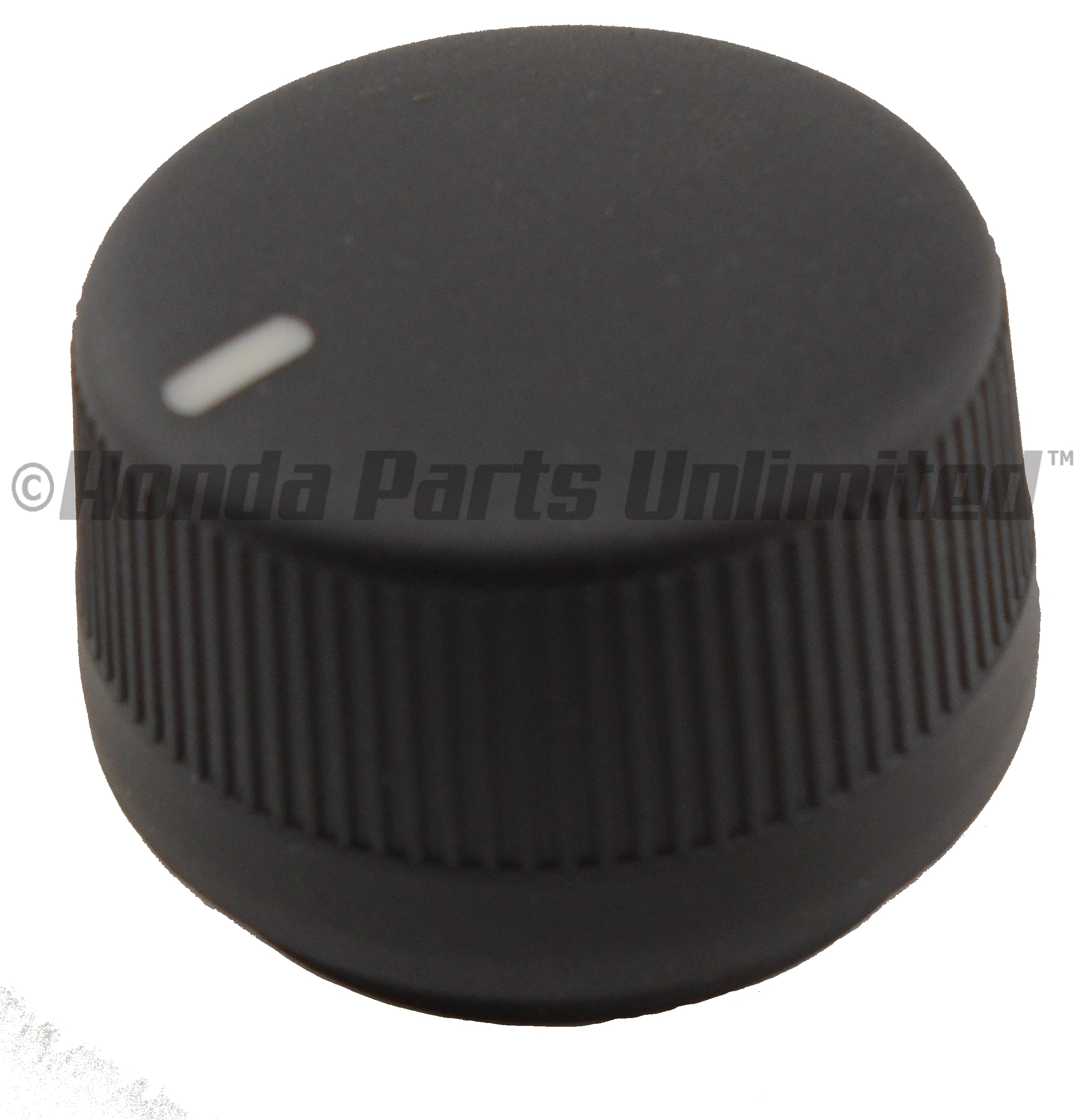 1999-2000 Accord Heater Control Knob