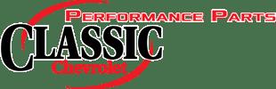 ClassicChevroletPerformanceParts.com Logo