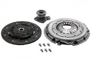 LNF Clutch & Related Parts