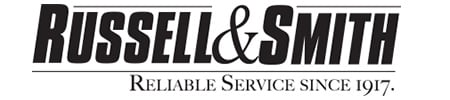 Russell & Smith Parts Logo