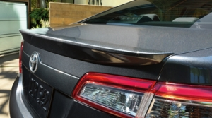 2012-2014 Camry Exterior Styling