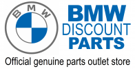 BMW Discount Parts Logo