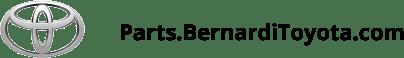 Bernardi Toyota Logo