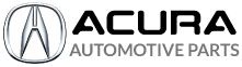 Acura Automotive Parts Logo