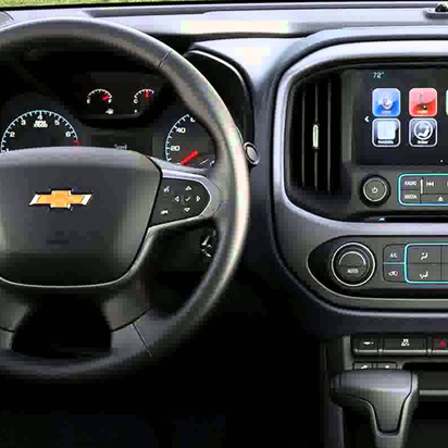 chevrolet Accessories from Quirk Parts | Quality