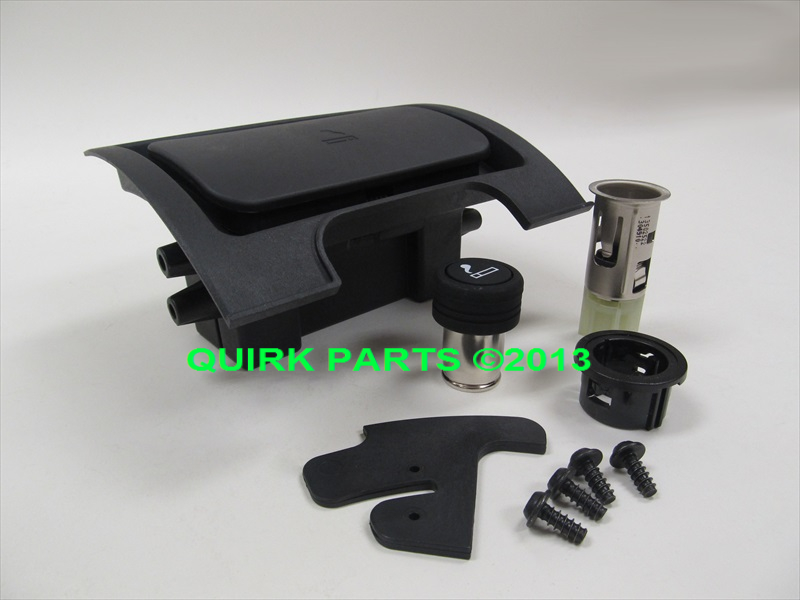 Chevy silverado gmc sierra add on smokers package oem new - 2015 gmc sierra interior accessories ...