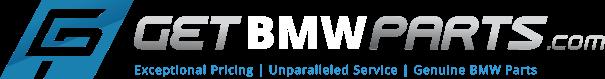 getBMWparts.com Logo