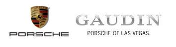 Gaudin Porsche Parts Logo