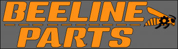 BeelineParts Logo