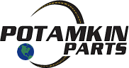 Potamkin Parts Logo
