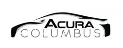 Acura Columbus Logo