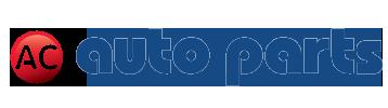 AC Auto Parts Logo