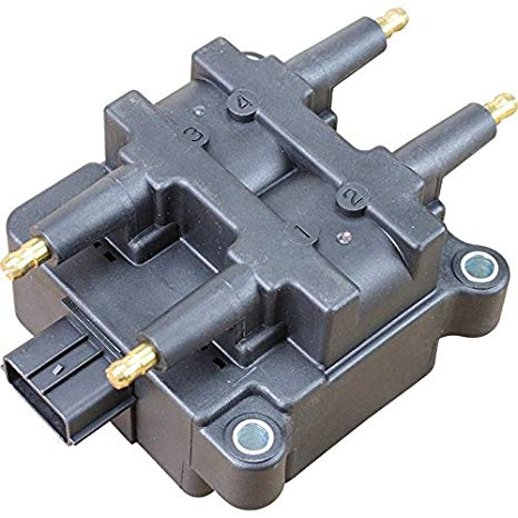 New Subaru OEM Ignition Coil