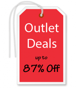 Outlet and Overstock Inventory