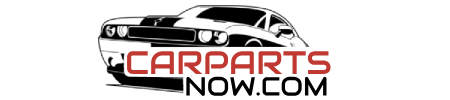 Car Parts Now Logo