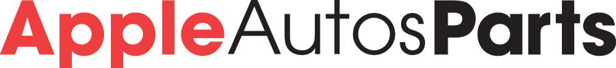 Apple Autos Parts Logo