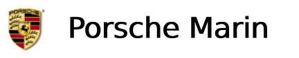 Porsche Marin Logo
