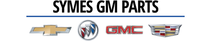 Symes GM Parts Logo