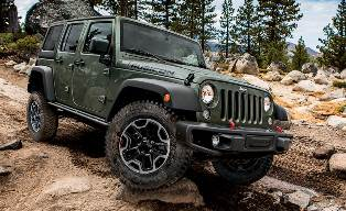 New Auto Parts is your source for genuine OEM Jeep parts and accessories.